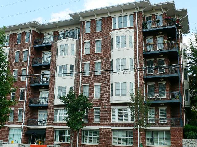 dakota condominiums atlanta