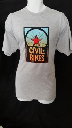 civil bikes t
