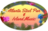 Logo of Atlanta Steel Pan Band and Island Music