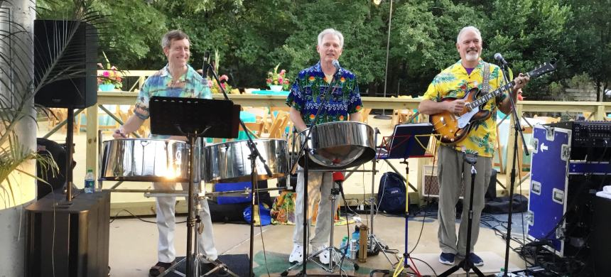 Atlanta Steel Drum Band