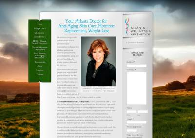 Atlanta Wellness and Aesthetics