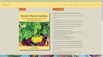 Hawaii Home Gardens
