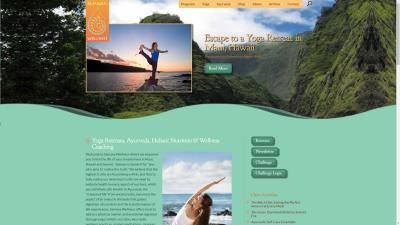 Hawaii Yoga Retreats