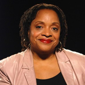 """Reframing """"Black is Beautiful"""" A Lecture by Dr. Deborah Willis"""