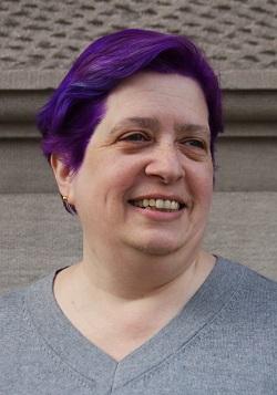 Melissa Ann Singer