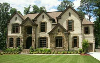 Live In Montcliff-Enclave Of Estate Homes In Decatur GA
