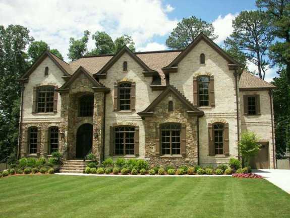 Montcliff Estate Home Decatur Georgia