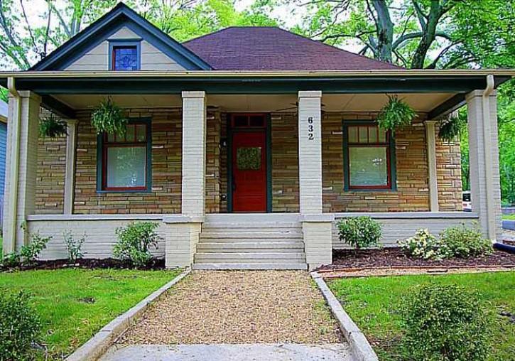 Oakhurst Built 1925 Older