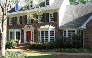 Spindlewick Atlanta GA Sandy Springs Established Neighborhood