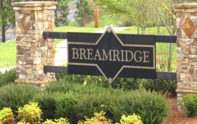 Milton Georgia Breamridge-North Atlanta Estate Living!