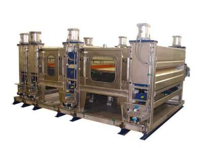 HWHP Machine