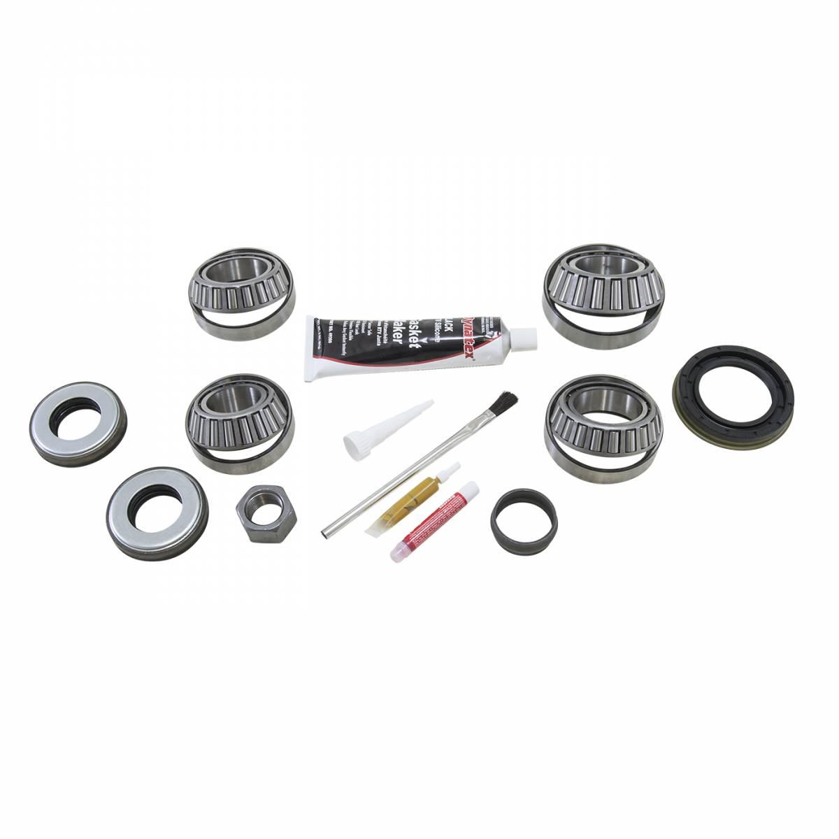 Yukon Gear Bk Gm8 25ifs B Differential Bearing Kit