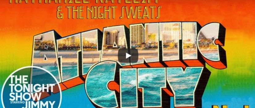 Atlantic City Shows