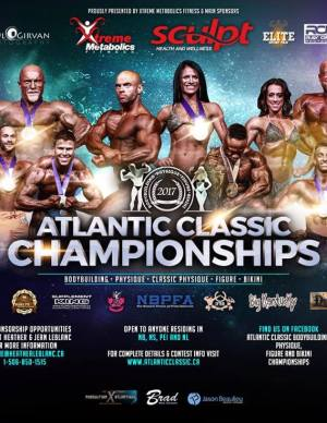 2017 Atlantic Classic Champoinsips