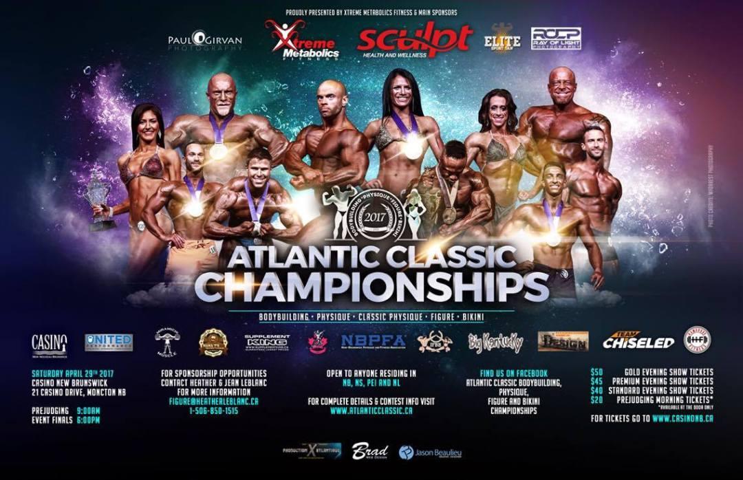 2017 Atlantic Classic
