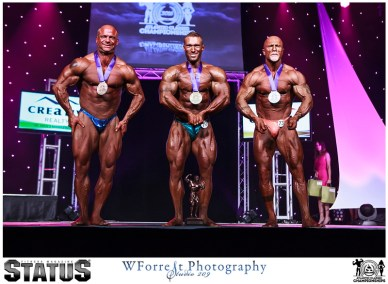 E-Middleweight Top 3