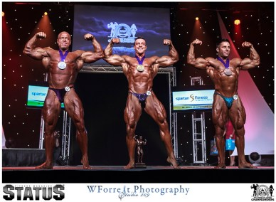 G-Sr Mens Heavyweight Top 3