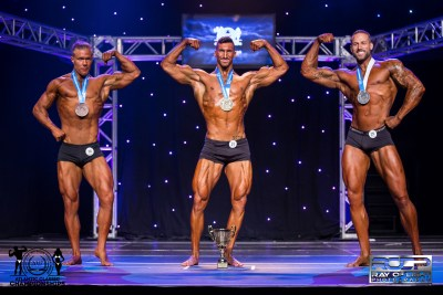 H-Mens Classic Physique B Top 3