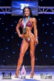 L-Jessie Lynn Ellsworth Masters 35+ Bikini Winner