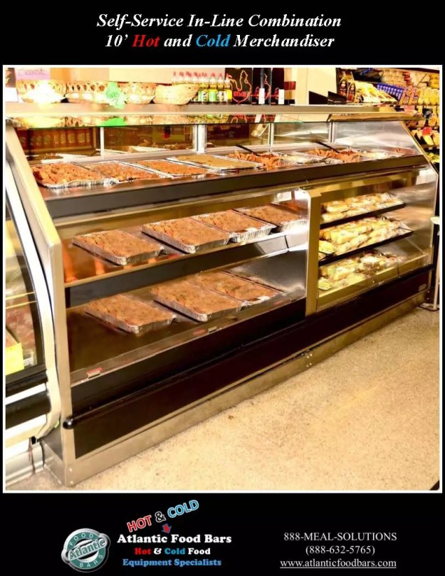 Atlantic Food Bars - 10' Combination Hot Top with Hot & Cold Bottom - Custom_Page_2