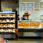 Multi-Level Hot Grab & Go Merchandiser with Flat Front Profile - Atlantic Food Bars - WRT-N-F 3