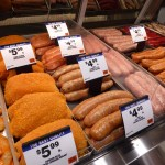 Custom Stainless Steel Meat Pans with NSF Radius Corners 4