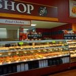 Hot Food Lineup - Hot Grab and Go and Combination Hot Bulk and Hot Packaged Food - Atlantic Food Bars - WRGCL4837 NAN14436