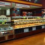 Hot Food Lineup - Soup, Hot Grab Go, and Combination Hot Bulk and Hot Packaged Food - Atlantic Food Bars - WRGCL4837 SOG4836 NAN14436