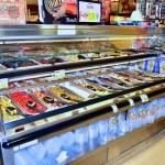 2 Level Refrigerated Olive Bar - Atlantic Food Bars - BILR7235-LP 1
