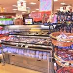 2 Level Refrigerated Olive Bar - Atlantic Food Bars - BILR7235-LP 2