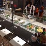 Custom 8′ Oyster Bar with Integral Clam Shucking Tool & Refrigerated Base Storage - Atlantic Food Bars - OYB9642 4