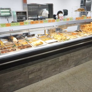 Full Service Hot Food Bar - Atlantic Food Bars - SHFB12040 2