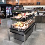 Island Express Rotisserie Chicken and Hot Packaged Food Merchandiser - Two Levels - Atlantic Food Bars - IMN7232 2