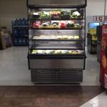Multi-Deck Refrigerated Packaged Food Merchandiser - Atlantic Food Bars - MDR4835 2