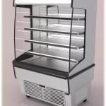 Multi-Deck Refrigerated Packaged Food Merchandiser - Atlantic Food Bars - MDR4835 3