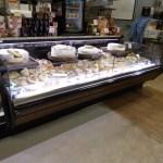 Refrigerated Cheese Display Case - Customized Low-Profile Multi-Deck Grab & Go Merchandiser - Atlantic Food Bars - ILR 4