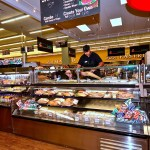 Sushi Bar and Sandwich Prep Station - Atlantic Food Bars - SILR 2