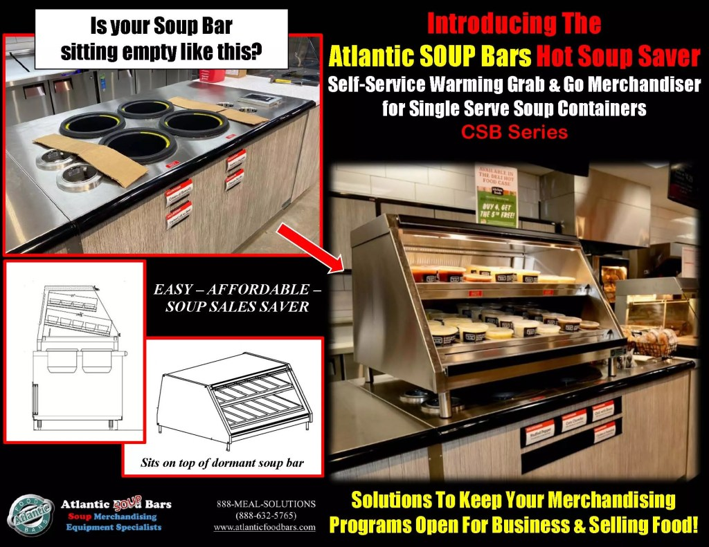 Atlantic Food Bars - Hot Soup Saver for Conversion to Grab and Go Soup Merchandising - CSB_Page_1