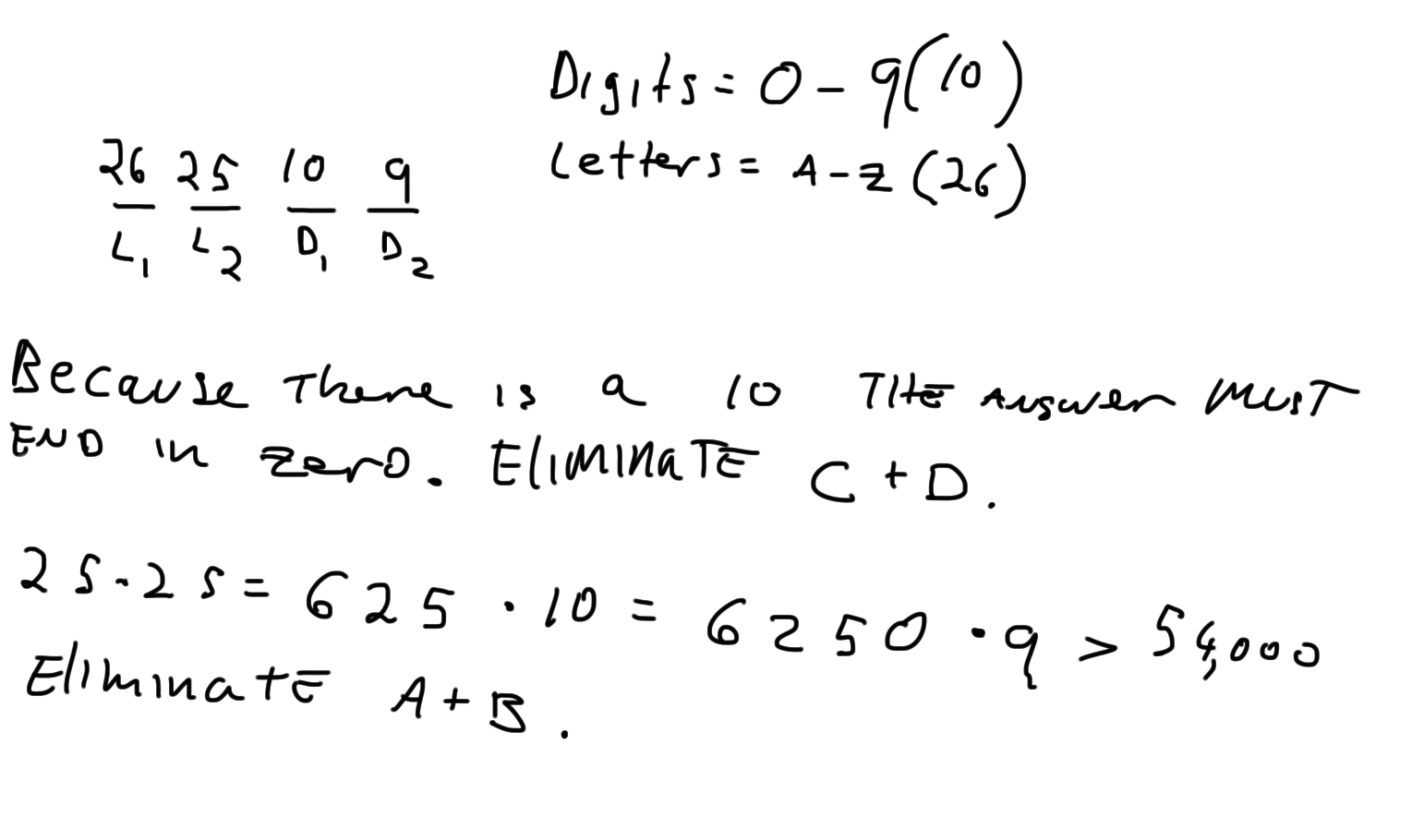 Gmat Question Of The Day Ps Combinations Permutations