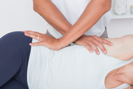 myofascial release therapy Atlantic Medical Group Canton