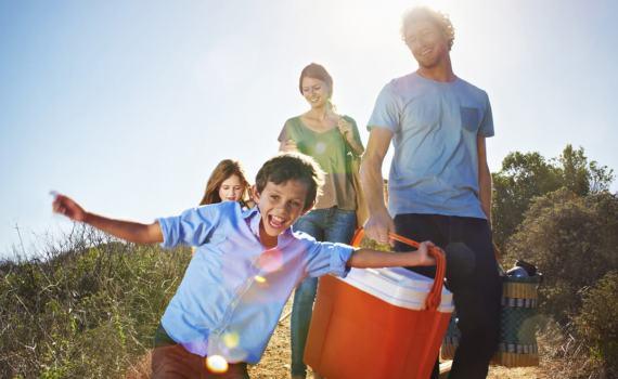 summer health tips Atlantic Medical Group Canton