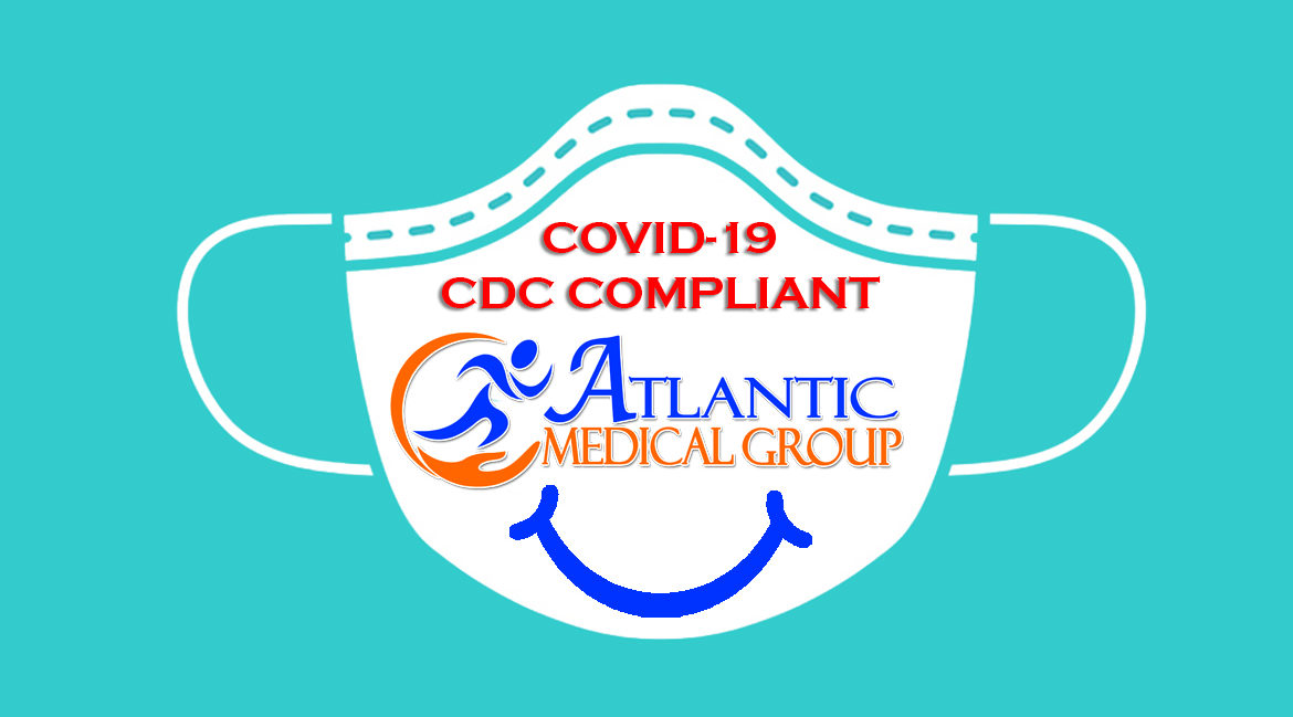 covid compliant atlantic medical canton ohio
