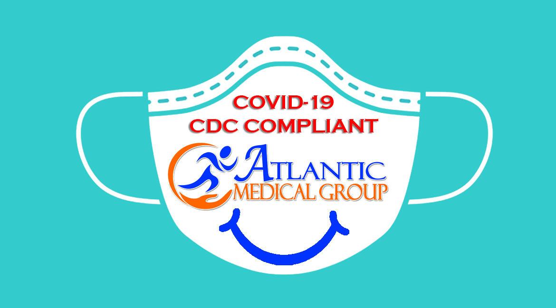 covid compliant atlantic medical canton ohio