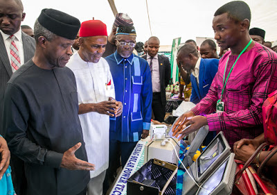 Prof.-Yemi-Osinbajo-declared-open-the-2018-Technology-and-Innovation-Expo-at-the-Eagles-Square-Abuja