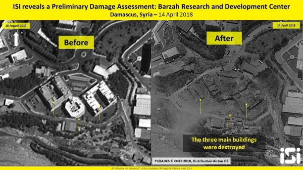 The-image-on-the-left-was-taken-in-August-2013-while-the-right-was-taken-Saturday.-ISI-ImageSat-International