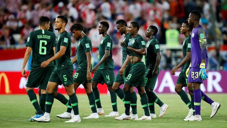 World cup: Nigerian team must stick together to overcome setback- Balogun