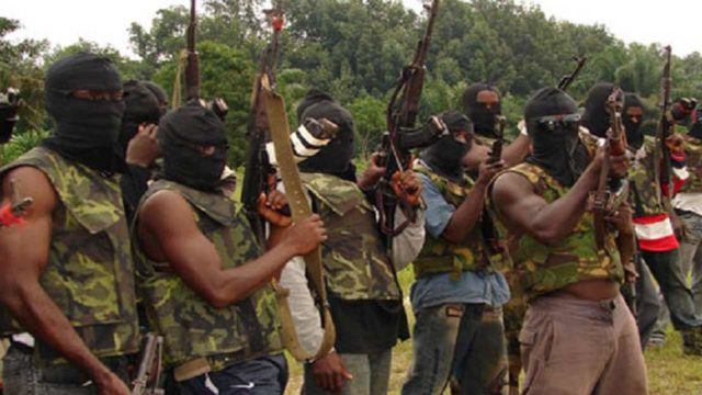 Niger Delta: Joint Revolutionary Council reaffirms support for Amnesty Programme