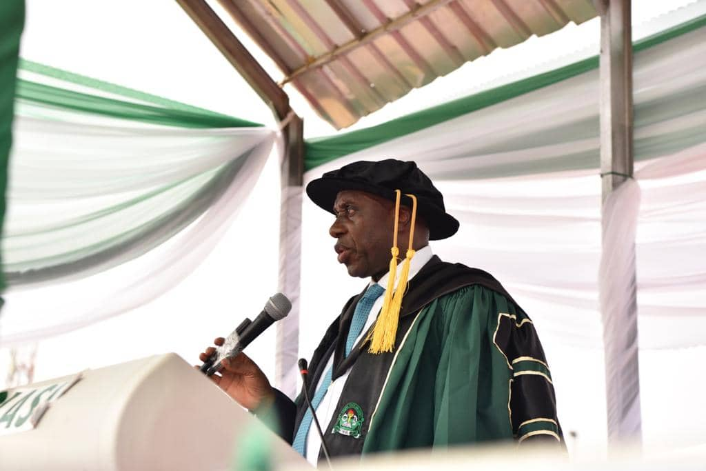 Siting of Transportation University in Rivers, Sign of Buhari's Gratitude to Rivers People -- Eze