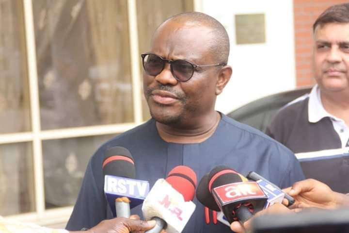 Failed Assassination Attempt by GOC 6 Division: Wike berates Amaechi for defending the Nigerian Army