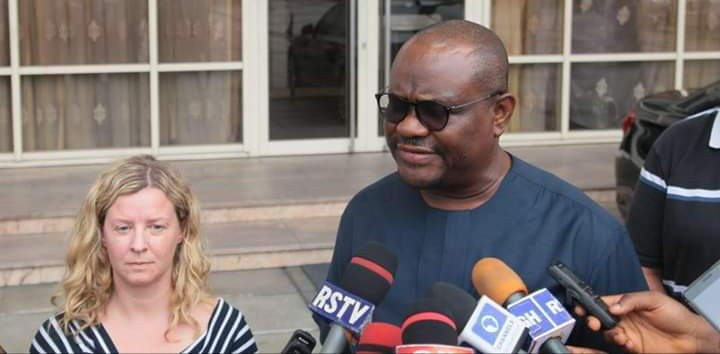 Gov Wike Reveals How He Escaped Assassination Attempt Plotted By The GOC 6 Division Of The Nigerian Army